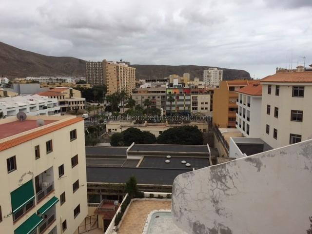 A1LC96 Apartment Nirvana Los Cristianos SOLD