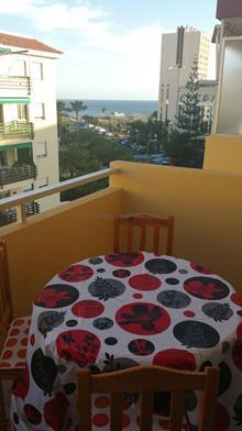 A1LC376 Apartment Los Angeles Los Cristianos 158000 €
