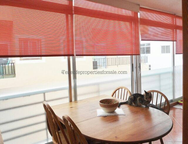 A1LG520 Apartment  Las Galletas Euros 81,000