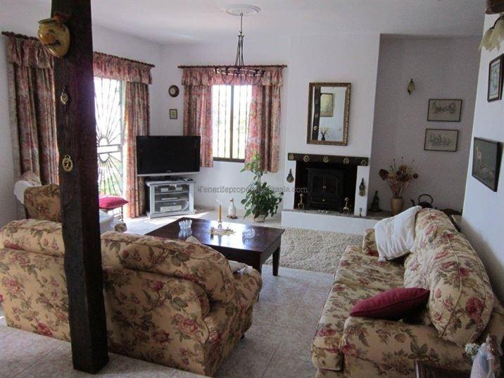 A40521 Villa