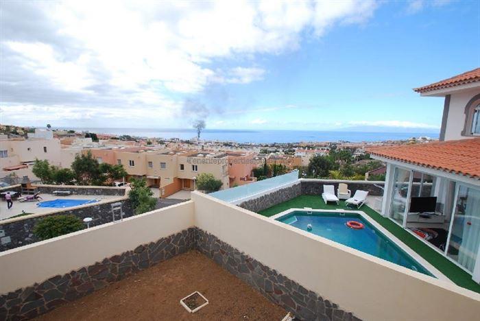 A3EM523 Villa  El Madronal 810000 €