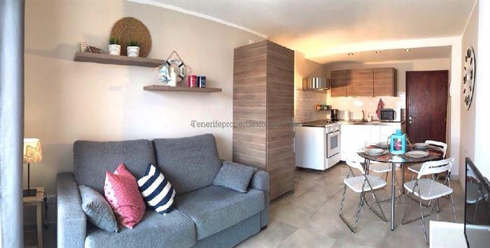 A1PLA550 Apartment