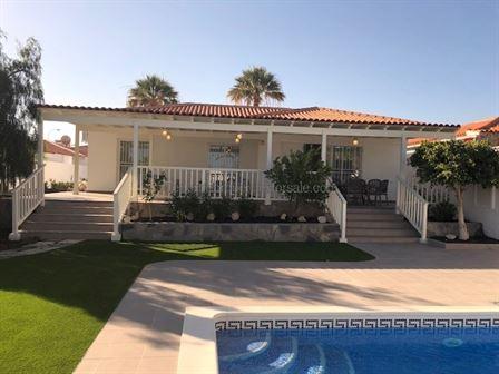 A3CS561 Villa