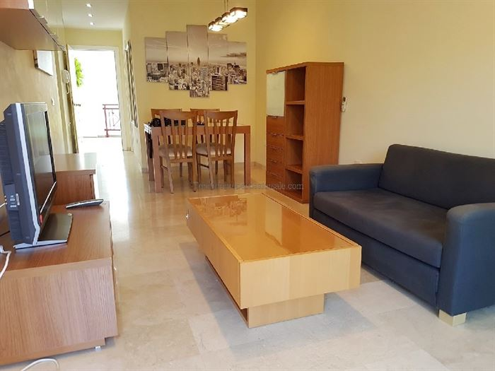 A1PM562 Apartment Residencial Balandros Palm Mar 155000 €