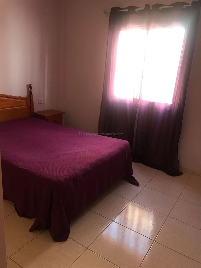 A2E575 Apartment