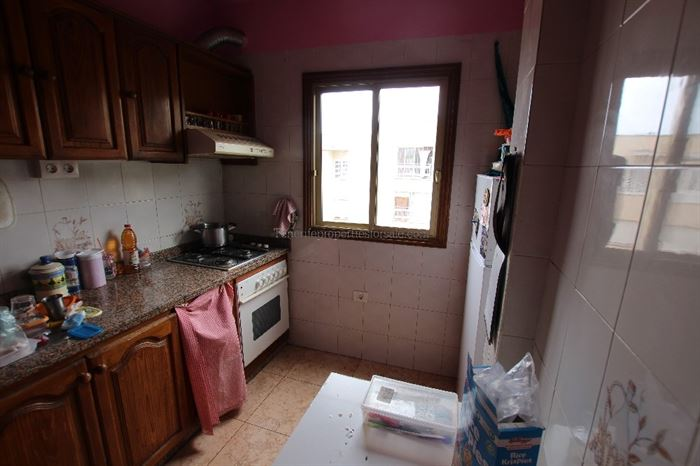 A1E579 Apartment  El Fraile 67000 €