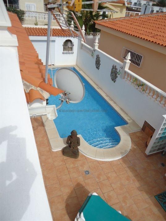 A3CS584 Villa