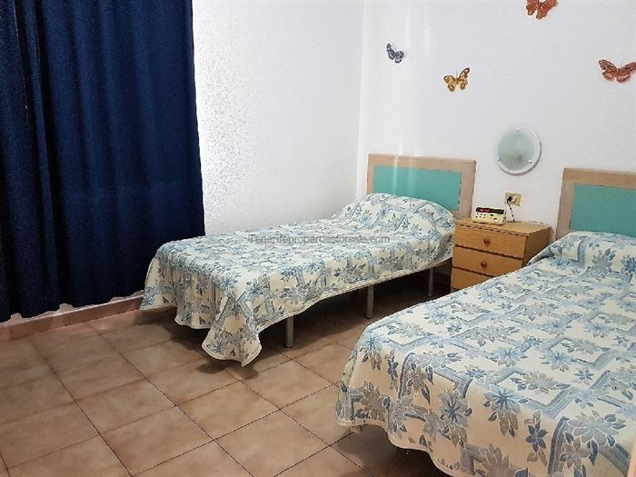 A1LC587 Apartment