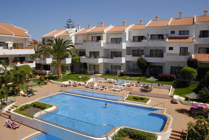 A2LC590 Townhouse Cristian Sur Los Cristianos 259950 €