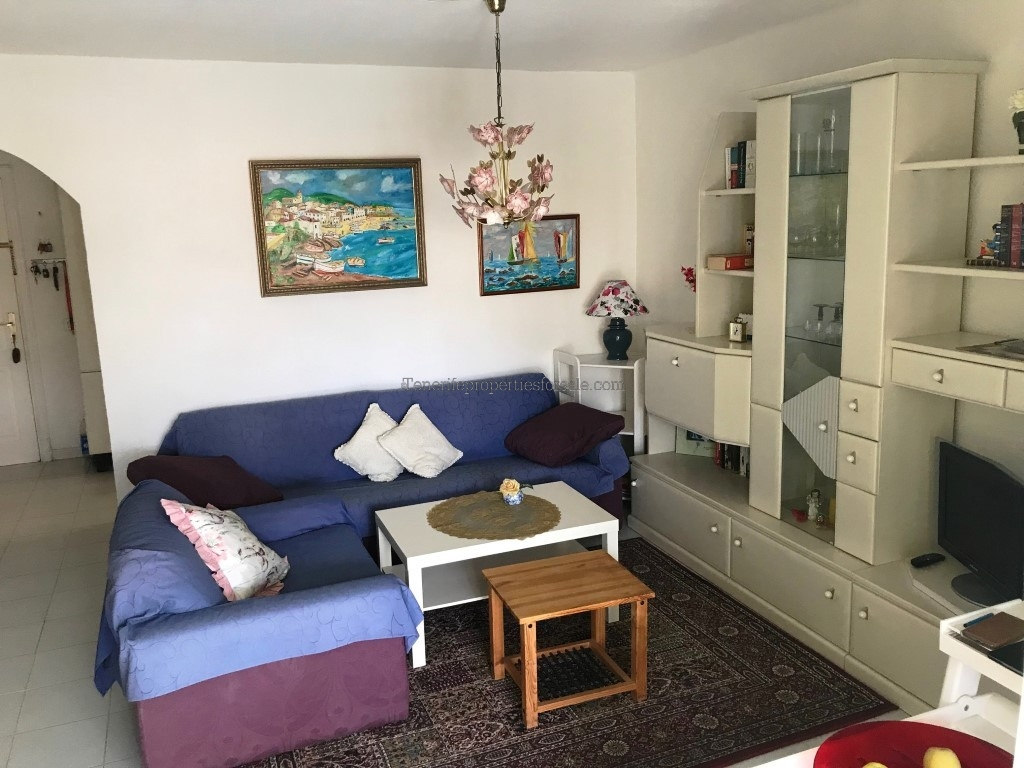 A1SEA600 Apartment
