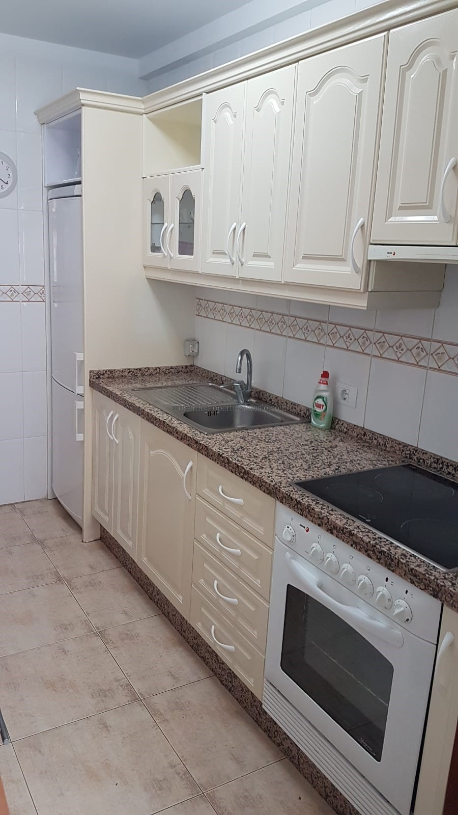 A2E607 Apartment