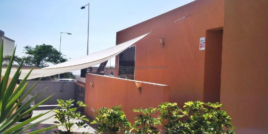 A4EM625 Villa Los Girasoles El Madronal 530000 €