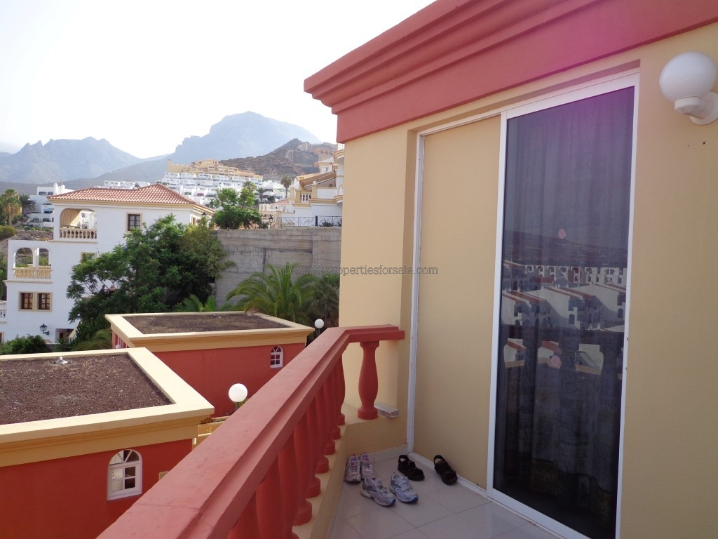 A1SEA640 Apartment Laguna Park II San Eugenio Alto 119000 €