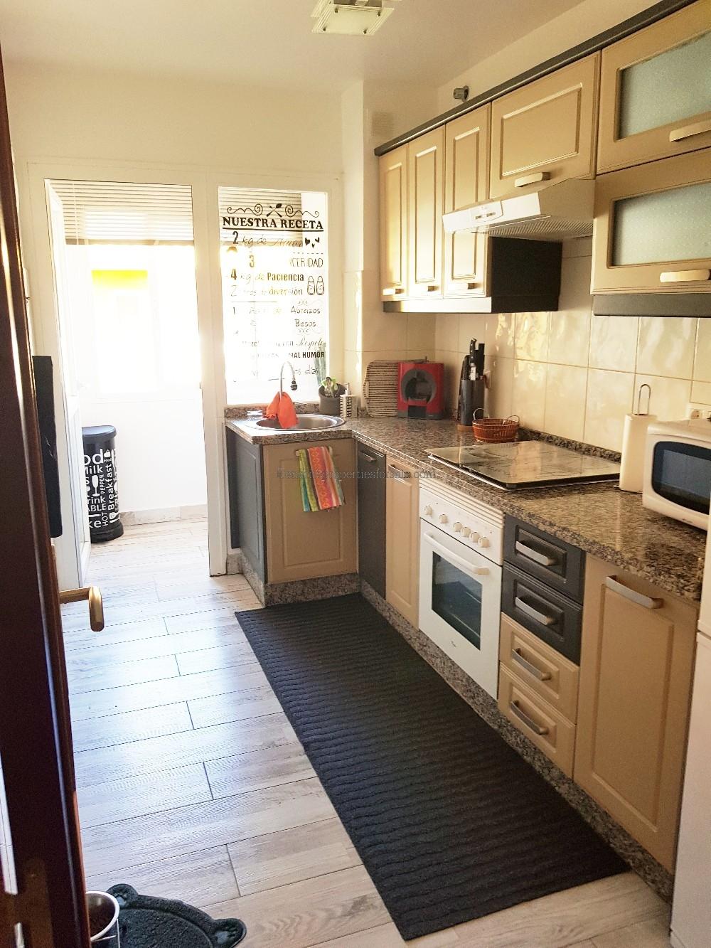 A1E648 Apartment