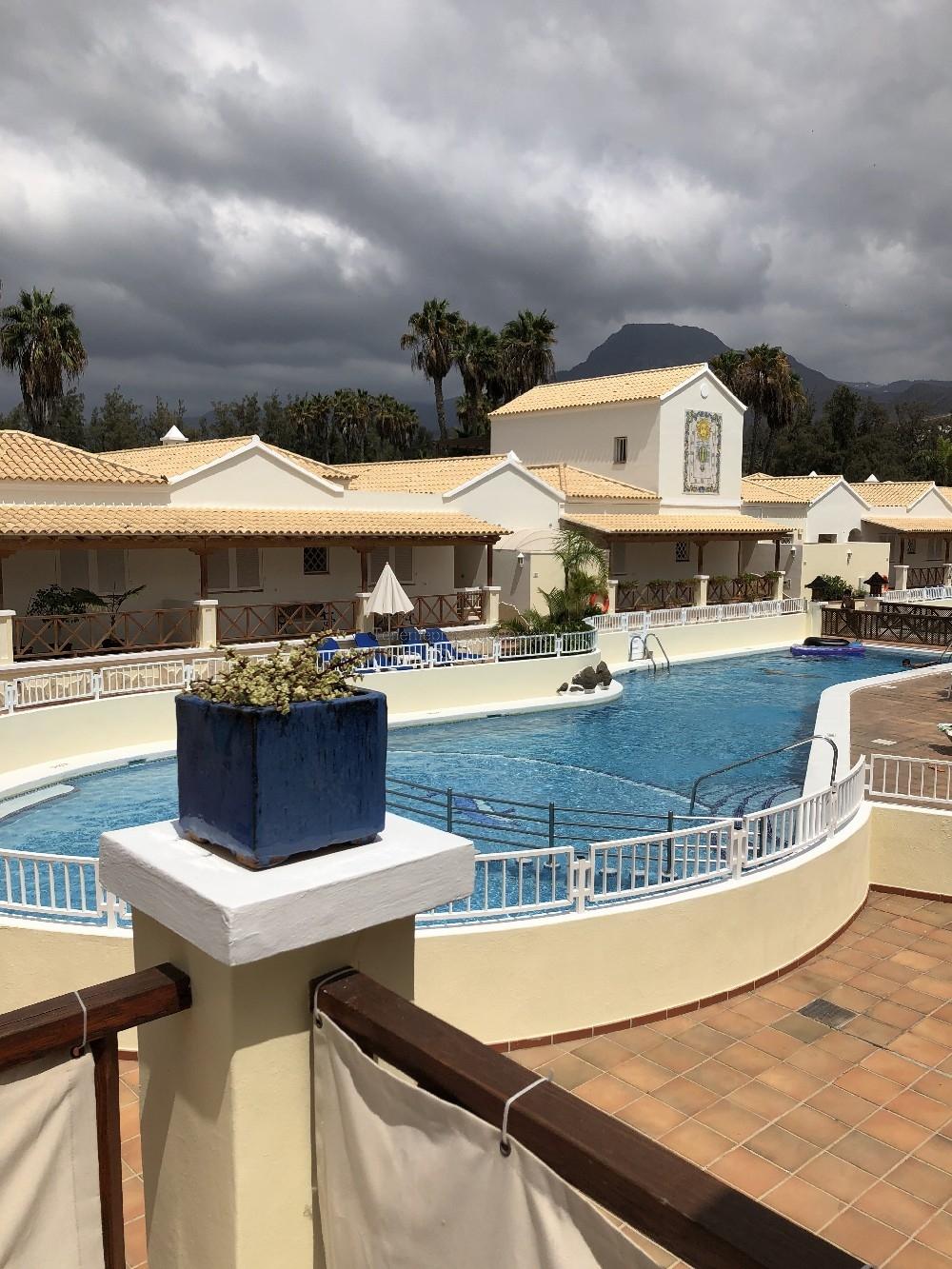A2PLA655 Townhouse Golf Resort Playa de Las Americas 390000 €