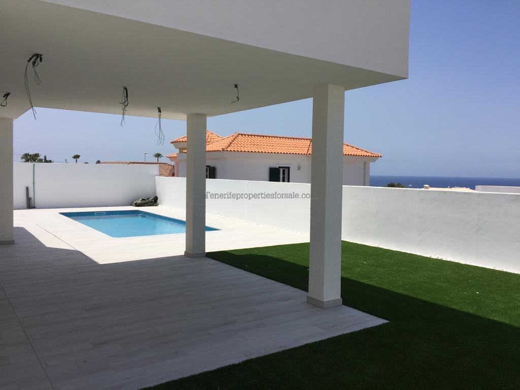 A3CS659 Villa