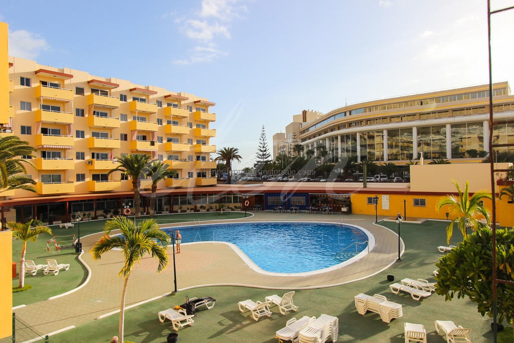 A1LC682 Apartment Los Angeles Los Cristianos 158000 €