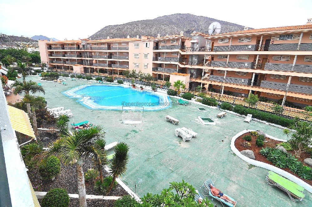 A2LC688 Apartment Res. Summerland Los Cristianos 239000 €
