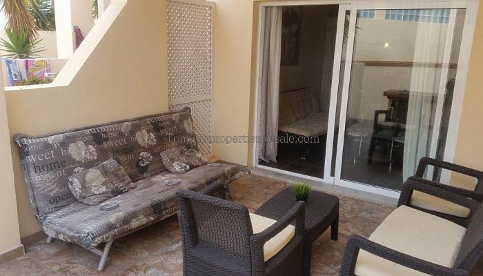 A1PLA689 Apartment Yucca Park Playa de Las Americas 247000 €