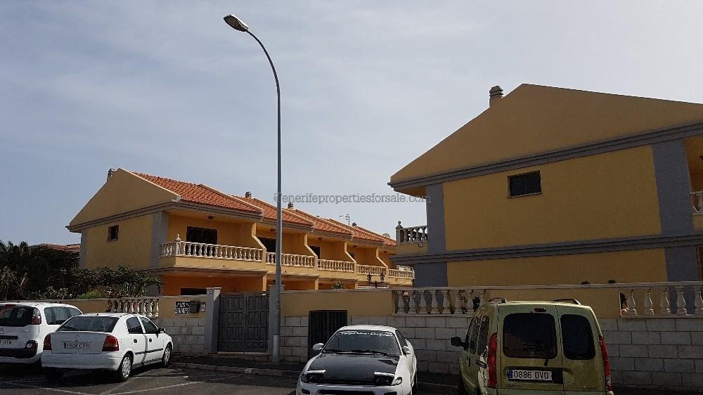 A3CDS719 Townhouse