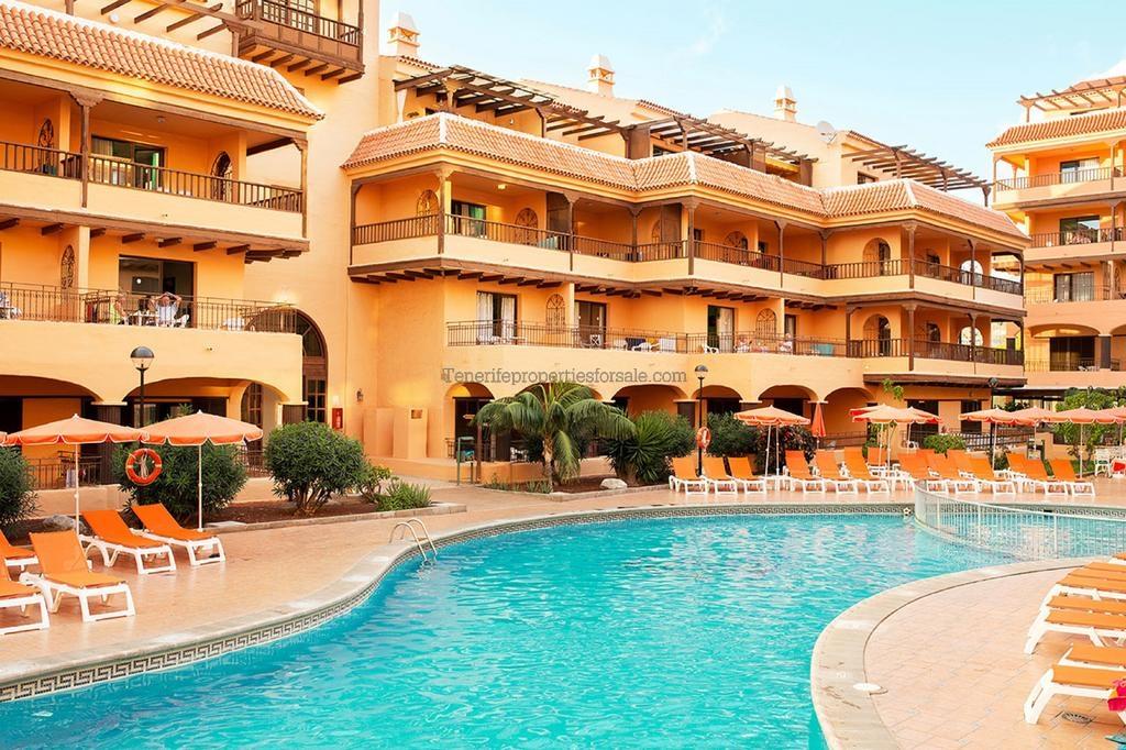 A2LC723 Penthouse LOS ALICIOS Los Cristianos 218000 €