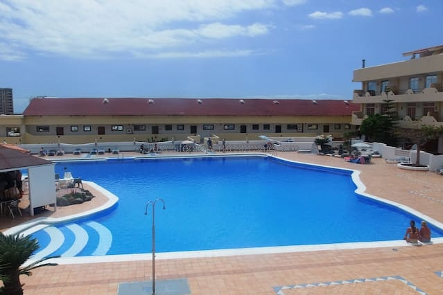 A1PP729 Apartment Marina Palace Playa Paraiso 129000 €