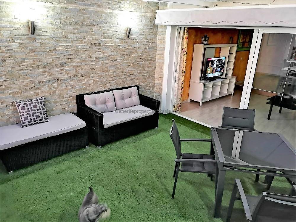 A1SEA752 Apartment