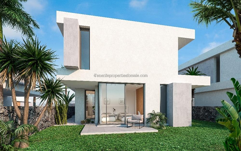 A3CS754 Villa