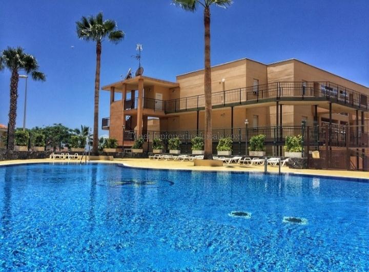 A2A756 Apartment Rosa de los Vientos Adeje 235000 €