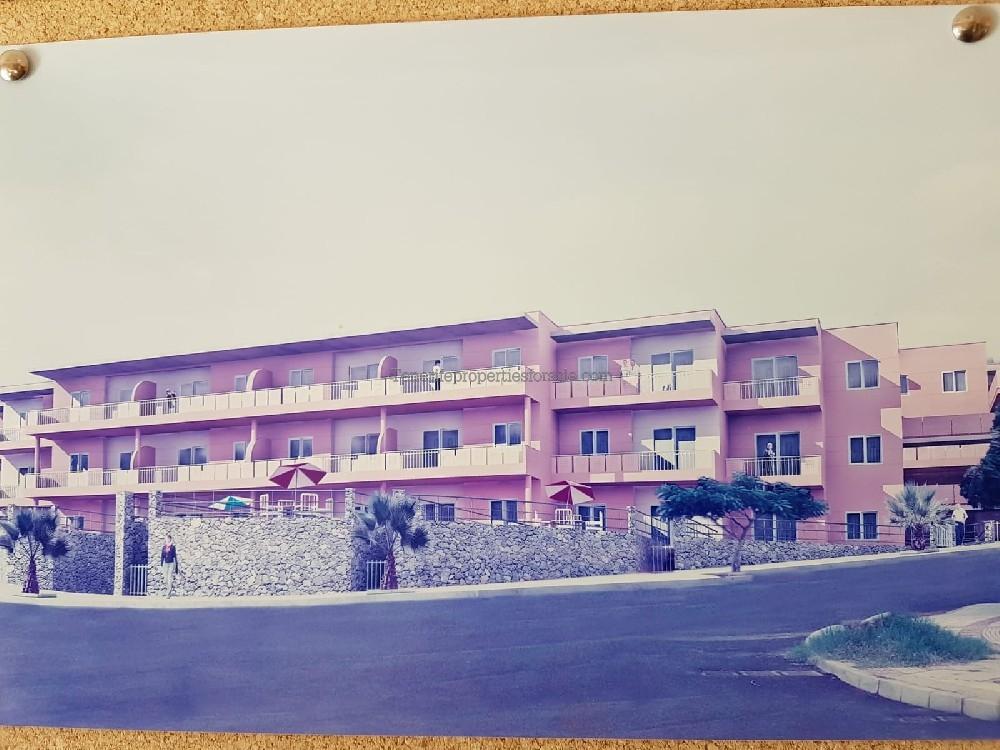 A2A756 Apartment
