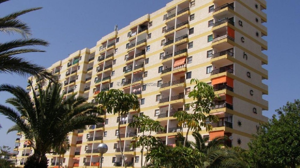 A1LC761 Apartment Achacay Los Cristianos 220000 €