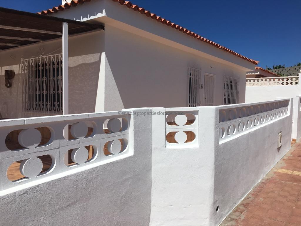 3CS123 Villa Sueño azul Callao Salvaje 378000 €