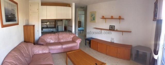 A2CS796 Apartment