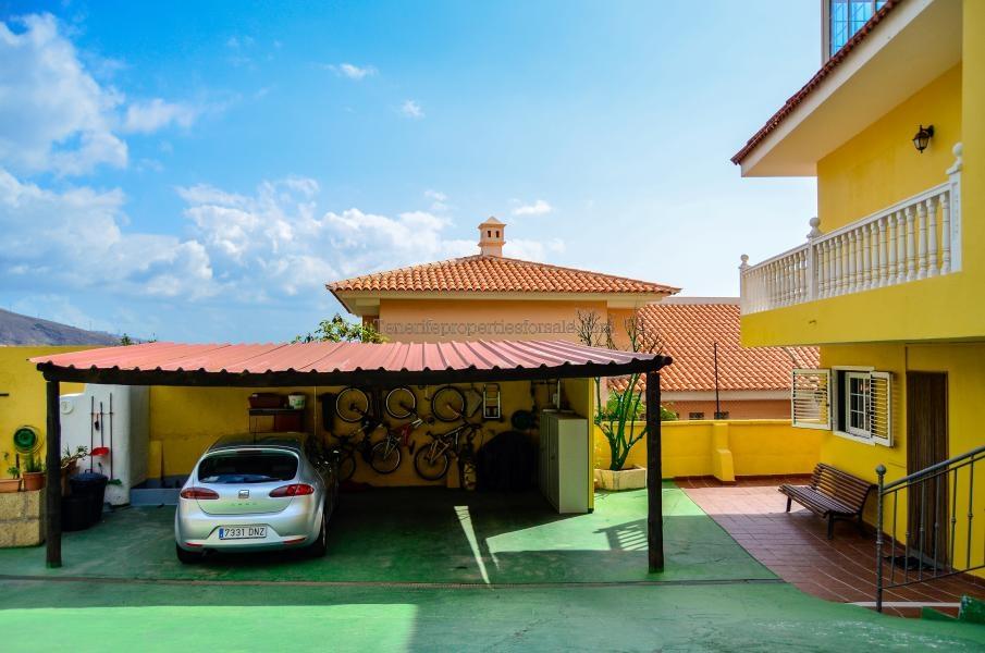 A4E805 Villa