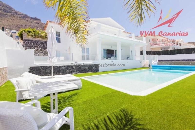 A4TA845 Villa Roque del Conde Adeje 1150000 €