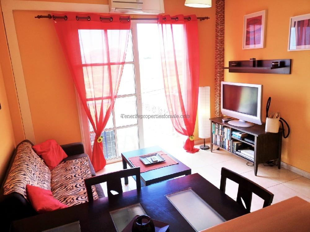 A2E850 Apartment