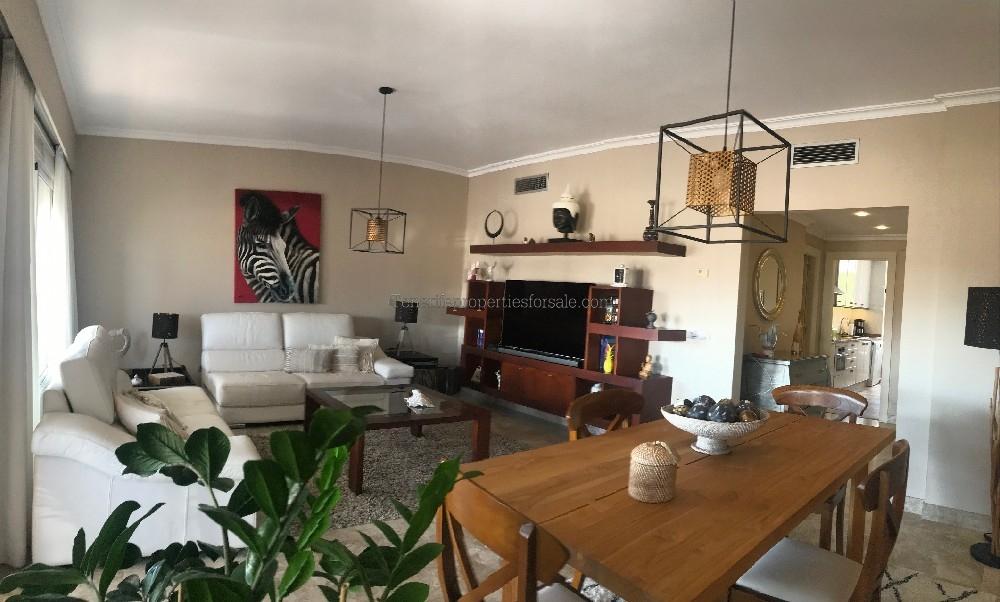 3LC128 Apartment