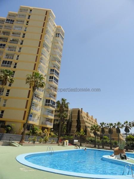 A1PLA896 Apartment TORRE DE YOMELY Playa de Las Americas 210000 €