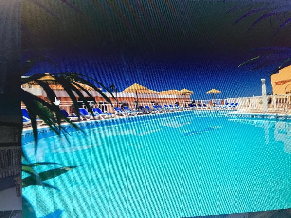 0SEA136 Studio PARADISE COURT San Eugenio Alto 165000 €