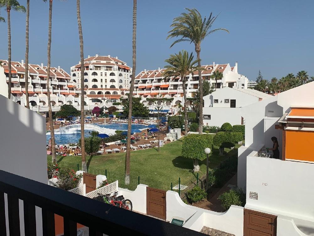 A2PLA922 Townhouse PARQUE SANTIAGO II Playa de Las Americas 440000 €