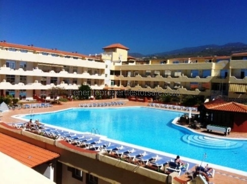 A1PP933 Apartment MARINA PALACE Playa Paraiso 120000 €