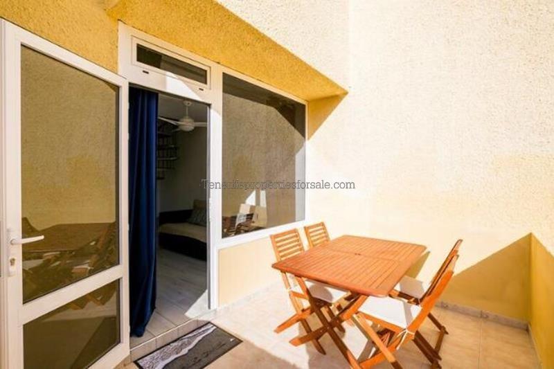 A1PLA936 Townhouse El Cortijo Playa de Las Americas 220000 €