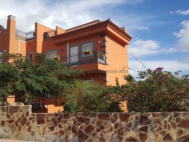 A3CA940 Villa San Miguel del Duque Costa Adeje 490000 €