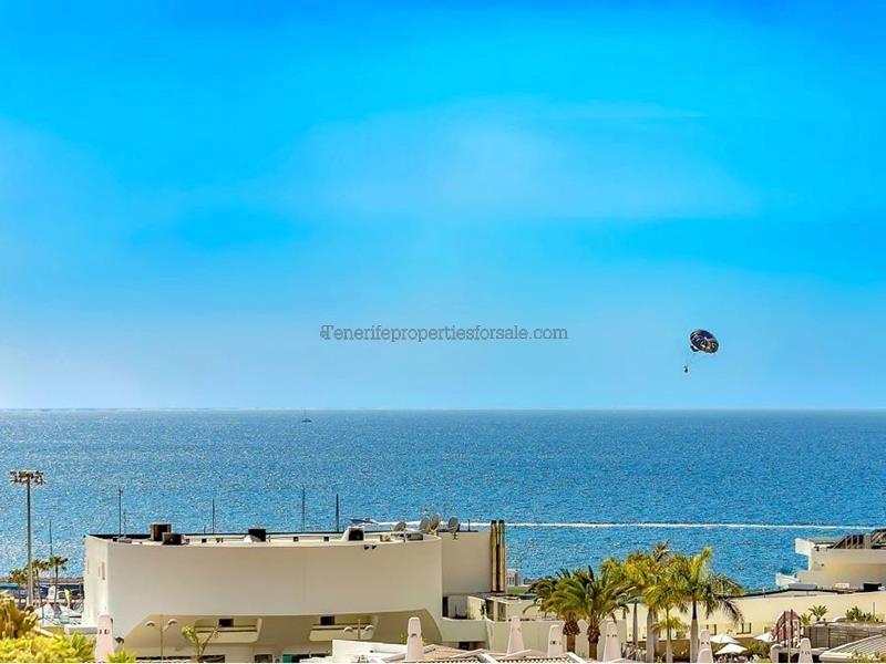 A1SEB944 Apartment Ocean Park San Eugenio Bajo 252000 €