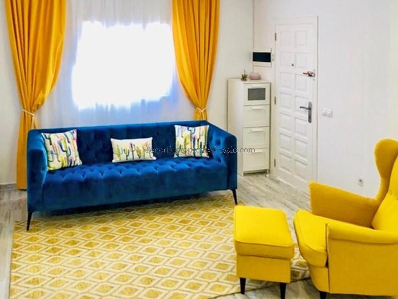 A3E955 Apartment FAÑABE PUEBLO Fanabe 175000 €