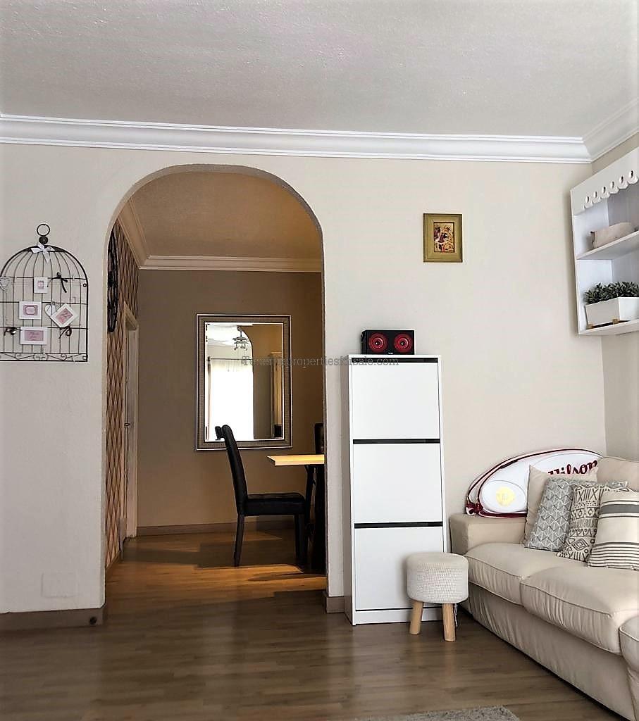 A2E961 Apartment
