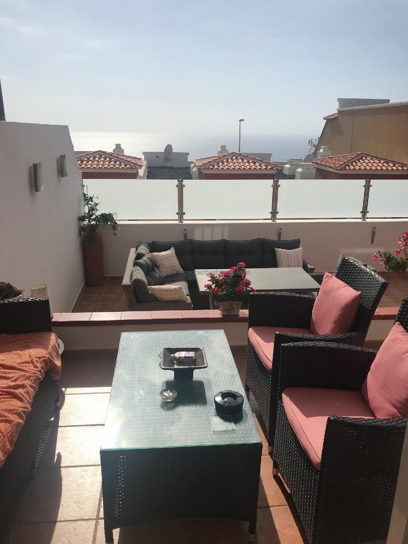 4TA145 Maison mitoyenne Roque del Conde 3.2 Torviscas Alto 540000 €