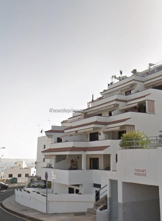 2LC151 Apartment EUCALIPTUS II Los Cristianos 241500 €