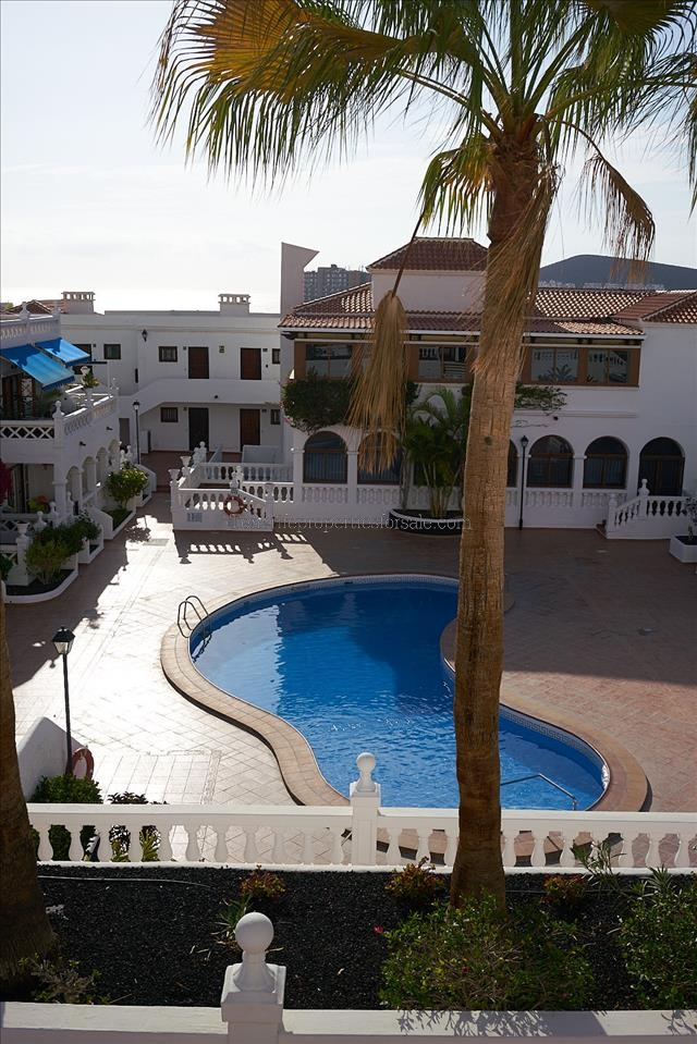 A2LC997 Apartment ROYAL PALM Los Cristianos 325000 €