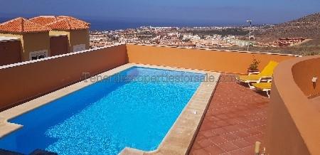 A3TA1014 Villa ROQUE DEL CONDE Torviscas Alto 545000 €